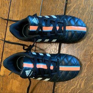 Adidas • soccer cleats Sz 12